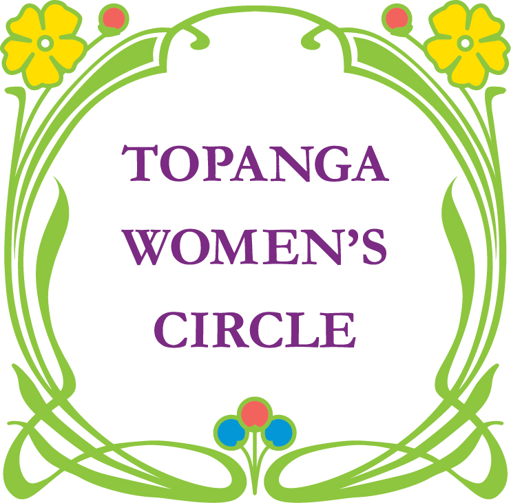 Topanga Women's Circle Logo
