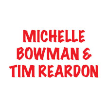 Michelle Bowman & Tim Reardon