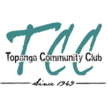 Topanga Community House Logo